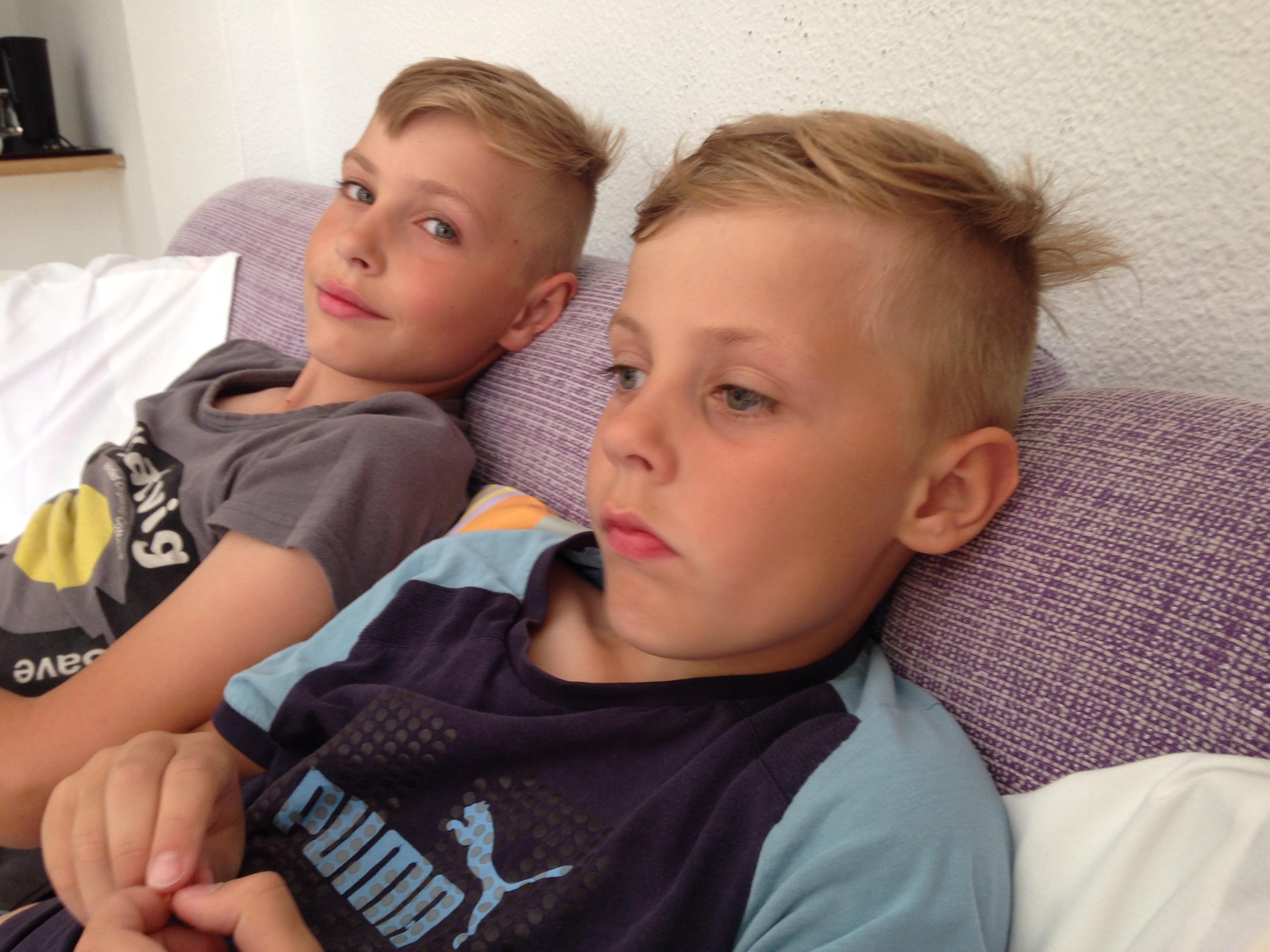 Konrad og Valdemar